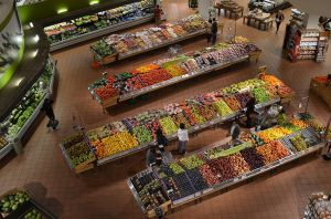 Produce EmpressWalkLoblaws