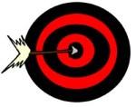 Archery_-_Target_Cartoon