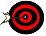 Archery_-_Target_Cartoon