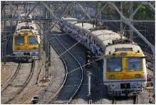 CR Train