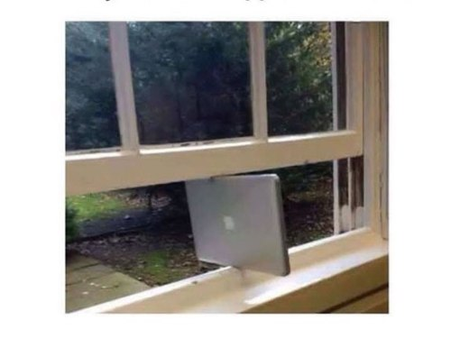 Mac Windows