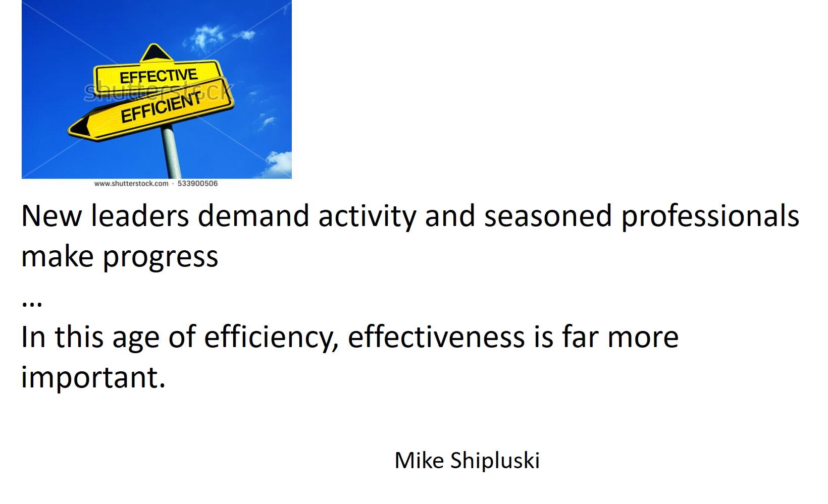 Mike Shipluski