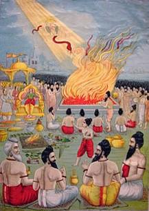 Sarpa Satra