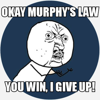 Murphys-Law Dictionary dot com