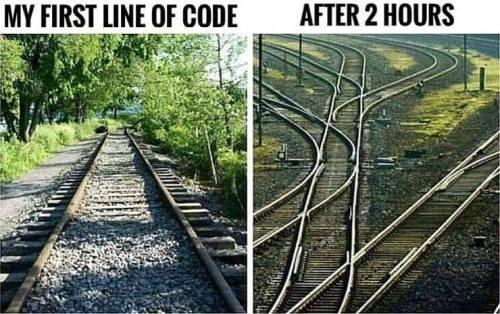 I am Programmer,I have no life. m